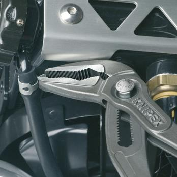 Cleste Papagal Cobra Slim 250 mm Knipex